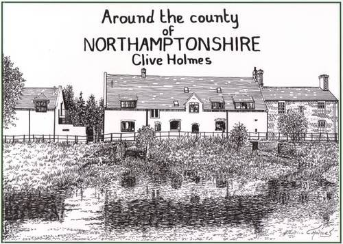Around the County of Northamptonshire