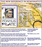 img - for The Coins of Pontius Pilate (Marco Polo Monographs series) book / textbook / text book