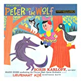 Prokofiev: Peter & the Wolf
