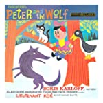 Prokofiev: Peter and the Wolf Op. 67,...