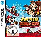 echange, troc NDS Mario vs. Donkey Kong: Aufruhr im Miniland!