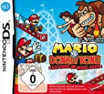 Mario vs. Donkey Kong: Aufruhr im Min...