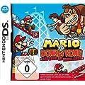 Mario vs. Donkey Kong: Aufruhr im Miniland! - [Nintendo DS]