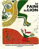 """Afficher """"La Faim du lion"""""""
