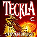 Teckla: Vlad Taltos, Book 3 Audiobook by Steven Brust Narrated by Bernard Setaro Clark