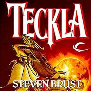 Teckla Audiobook