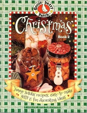 Gooseberry Patch Christmas: Book 2