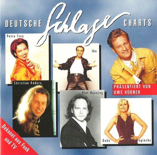 incl. Deutsche Version vom Eurovision Sieger 1997 (Compilation CD, 35 Tracks) by Various