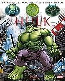 """Afficher """"Hulk"""""""