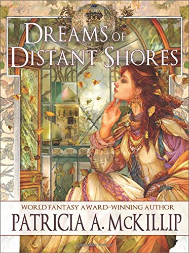 Dreams of Distant Shores cover