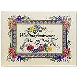 Our Wedding Anniversary Memory Book ~ Rae Wakelin
