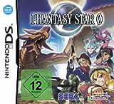 echange, troc Phantasy Star Zero [import allemand]