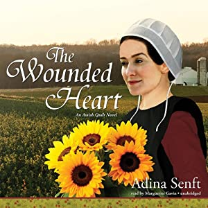 The Wounded Heart Audiobook