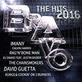 Platz 3: Bravo The Hits 2016