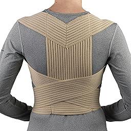OTC Elastic Posture Support  Medium