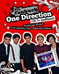 One Direction - Das Fanbuch: 100% ino...