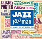 Jazz Magazine: Jazzman (5 CDs)