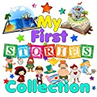 My First Stories Collection Hörbuch von Mike Bennett, Carroll Lewis, Tim Firth, Robert Howes Gesprochen von: Bobby Davro, Rik Mayall, Lenny Henry, Anita Harris, Phillip Schofield, Andy Crane, Tony Robinson