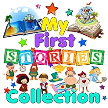 My First Stories Collection | Livre audio Auteur(s) : Mike Bennett, Carroll Lewis, Tim Firth, Robert Howes Narrateur(s) : Bobby Davro, Rik Mayall, Lenny Henry, Anita Harris, Phillip Schofield, Andy Crane, Tony Robinson