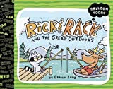 Balloon Toons: Rick & Rack and the Great Outdoors (1609050347) by Long, Ethan