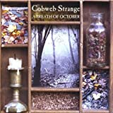 Breath of October by Cobweb Strange (2002-01-01)