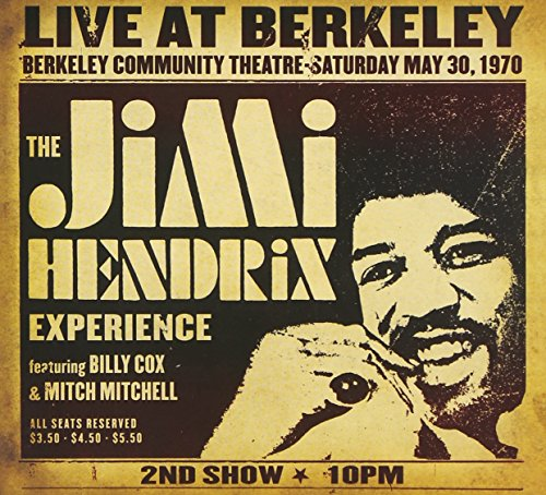 Jimi Hendrix - Jimi Hendrix Live - Zortam Music