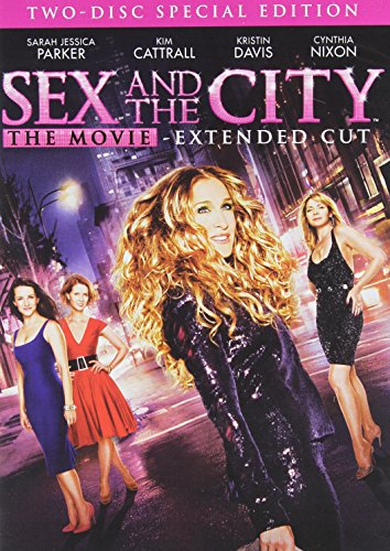SEX & THE CITY: MOVIE