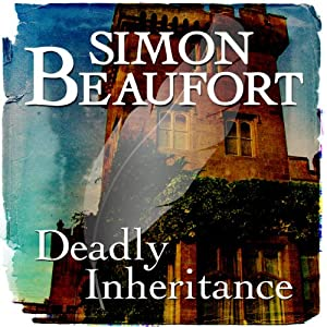 Deadly Inheritance Audiobook