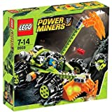 LEGO Power Miners 8959: Claw Digger