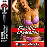 The MILF on Vacation: Older Woman/Younger Man Sex in Public | Riley Wylde
