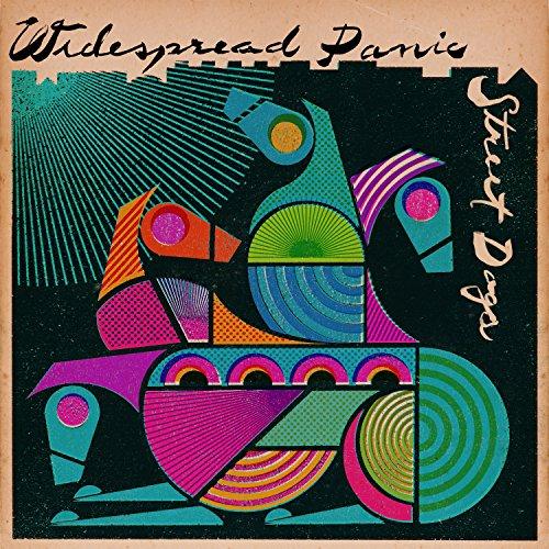 Widespread Panic-Street Dogs-Deluxe Edition-CD-FLAC-2015-FORSAKEN Download