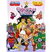 He-Man & She-Ra: A Christmas Special [DVD] [Import]