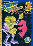 img - for Scooby-Doo and the Alien Invaders book / textbook / text book