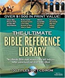 The Ultimate Bible Reference Library