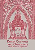 Khmer Costumes & Ornaments: After the Devata of Angkor Wat