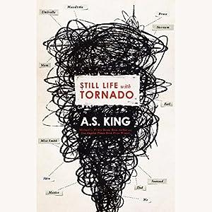 Still Life with Tornado Audiobook