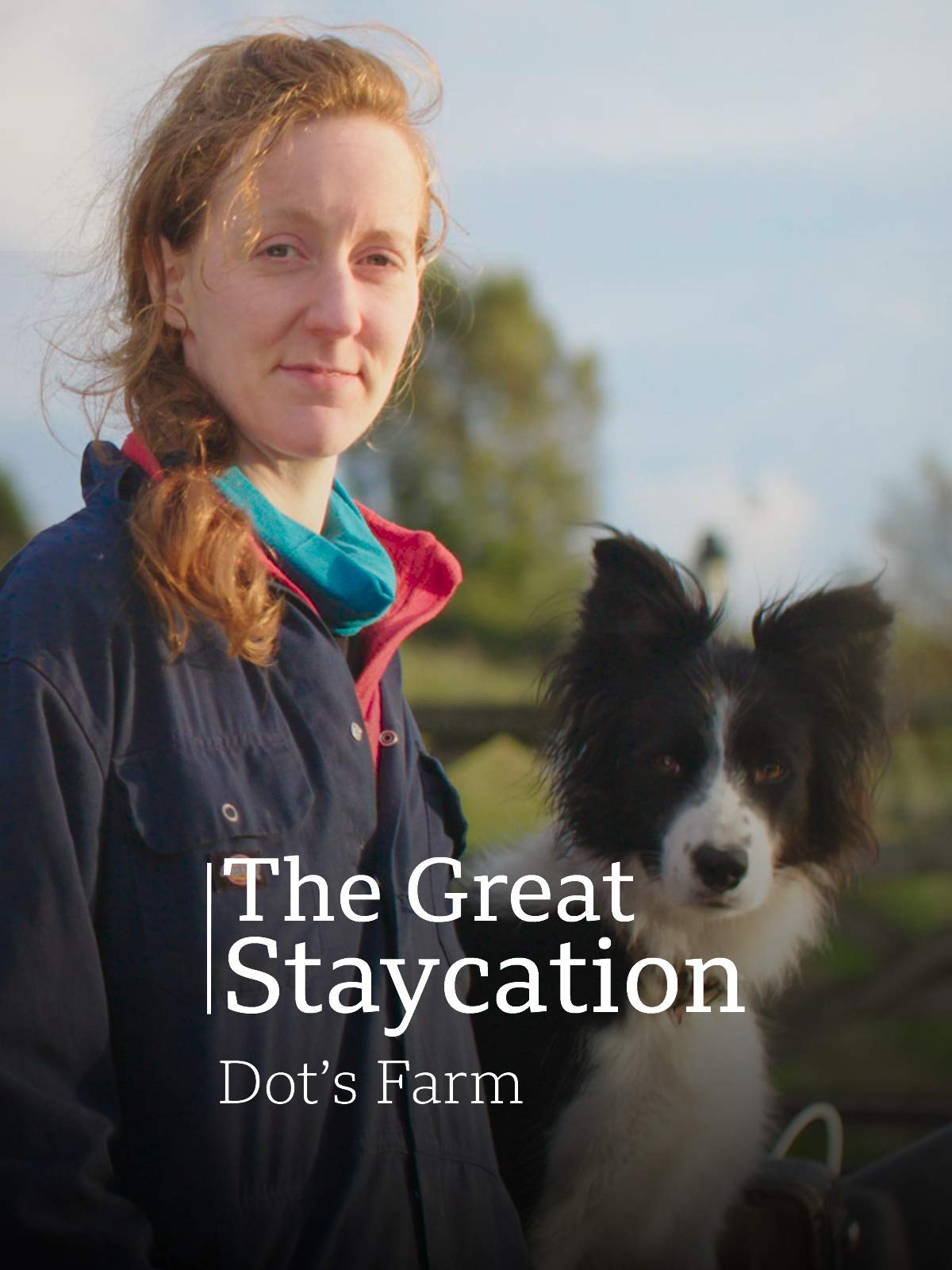 The Great Staycation: Dot's Farm