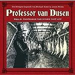 Professor van Dusen taut auf (Professor van Dusen - Die neuen Fälle 3) | Michael Koser,Marc Freund
