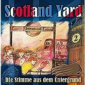 Die Stimme aus der Unterwelt (Scotland Yard 2) | Wolfgang Pauls