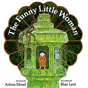 The Funny Little Woman Audiobook