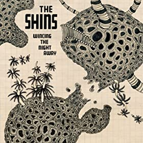 Titelbild des Gesangs Phantom Limb von The Shins