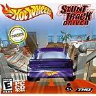Hot Wheels Stunt Track Driver (Jewel Case) – PC