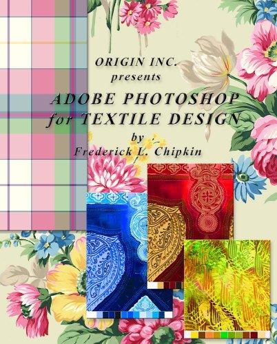 Download Adobe Photoshop for Textile Design - for Adobe Photoshop CS3