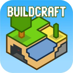 Buildcraft Online - Multiplayer Sandbox Game from Developer