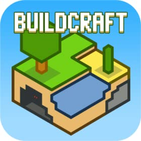 Buildcraft Online - Multiplayer Sandbox Game