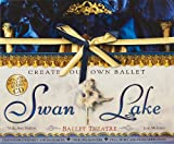 img - for Swan Lake Ballet Theatre book / textbook / text book