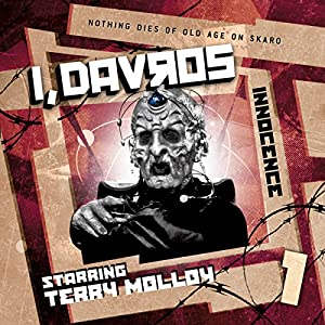 I, Davros - 1.1 Innocence Audiobook