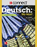 img - for Connect Access Card for Deutsch: Na klar! book / textbook / text book