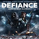 Defiance (Original Video Game Soundtrack)
