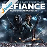 Theme from Defiance (Extended Version)